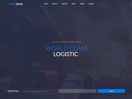 Connect Shipping Ltd