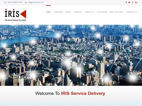 IRIS Services