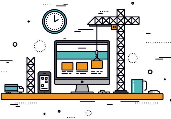 Build a website in London