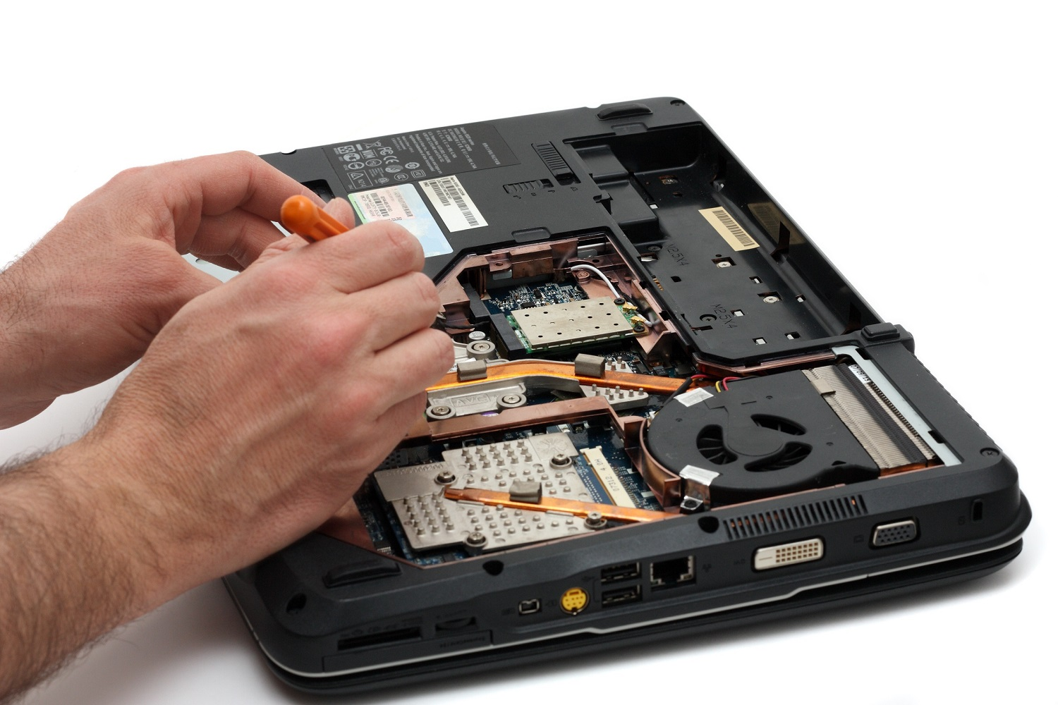 Computer Repairs In Cleckheaton West Yorkshire