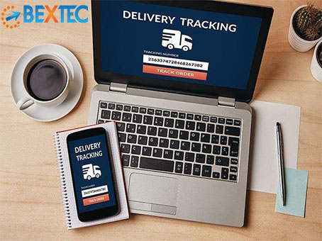 Haulage and Courier Software